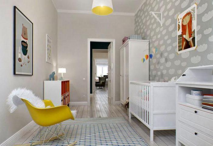 Интерьер скандинавский в квартире (фото)