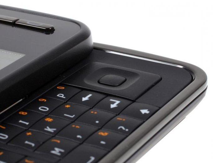 Смартфон Nokia C6: технические характеристики, инструкция, отзывы
