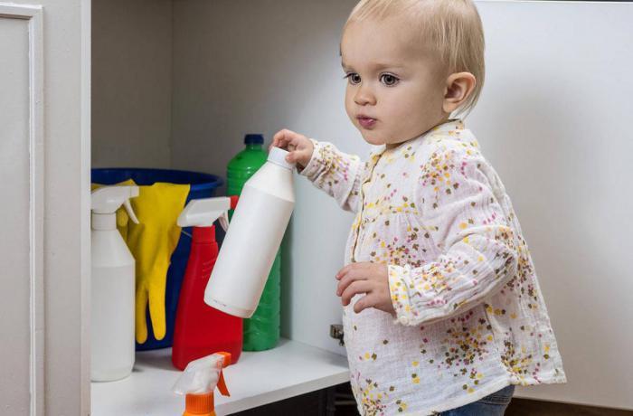 Вашему ребенку грозит опасность, о которой вы даже не подозреваете