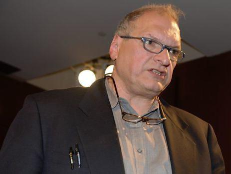 Юрий Фельштинский: биография и творчество историка