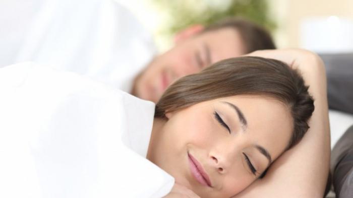 Что ваши сны расскажут о вашем здоровье?