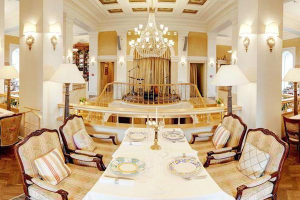 Боно    ресторан итальянской кухни в Москве