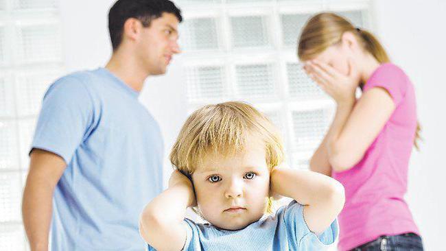 Расторжение брака при наличии несовершеннолетних детей: особенности процедуры, документы, сроки
