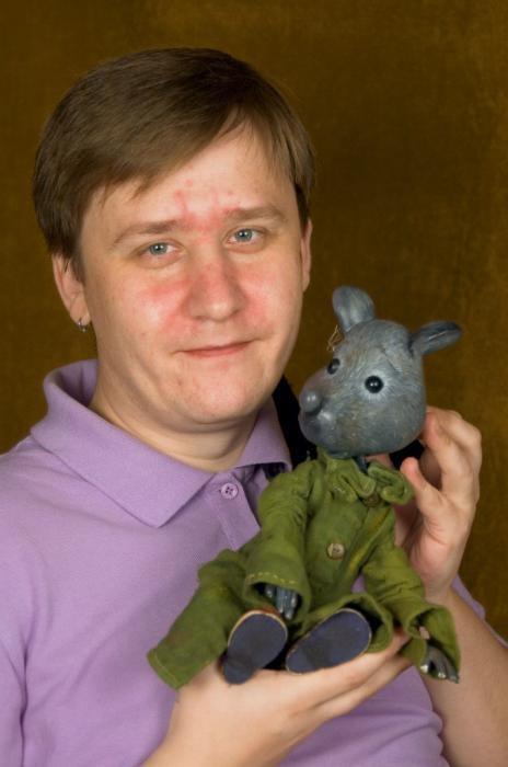 Московский областной театр кукол: адрес, репертуар, директор
