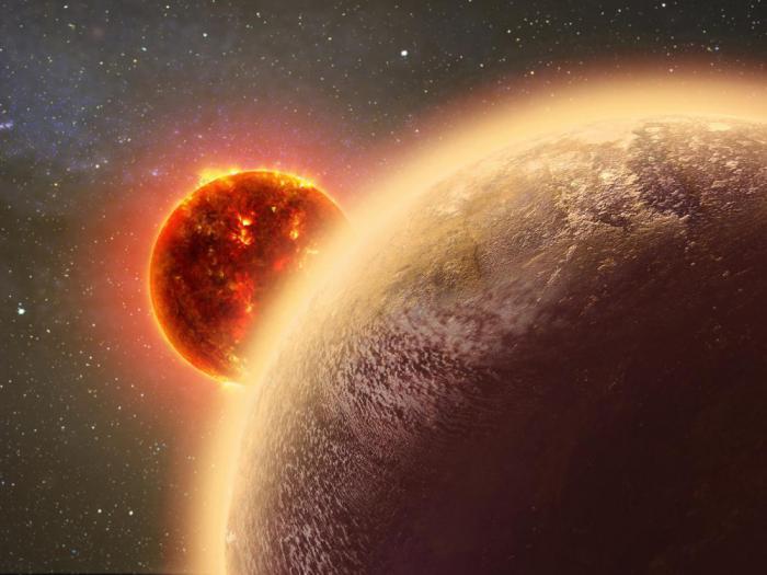 Может ли существовать жизнь на одной из планет системы TRAPPIST-1?