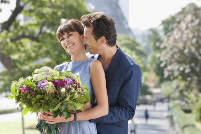 Покорить любимую женщину: 9 вещей, которые обязан делать каждый мужчина