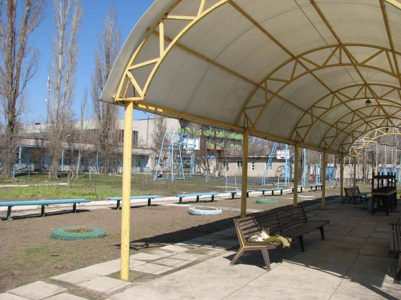 Описание баз отдыха в Одессе