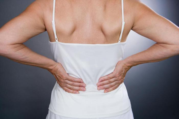 Связана ли боль в спине с повышенным риском смерти?