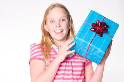 Что подарить девочке на 9 лет: интересные и оригинальные идеи