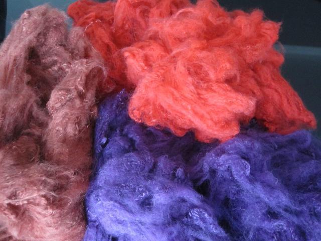 Волокна полиэфирные: виды, состав, свойства, производство и применение