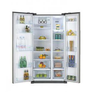 Daewoo, холодильники: обзор, модели, характеристики и отзывы владельцев