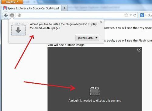 Adobe Flash Player: ошибка инициализации приложения. Как исправить?