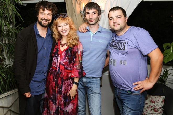 Данила Козловский (Danila Kozlovsky), Актер: фото ...