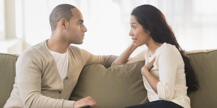 Что говорить мужчине? Психология общения с мужчинами