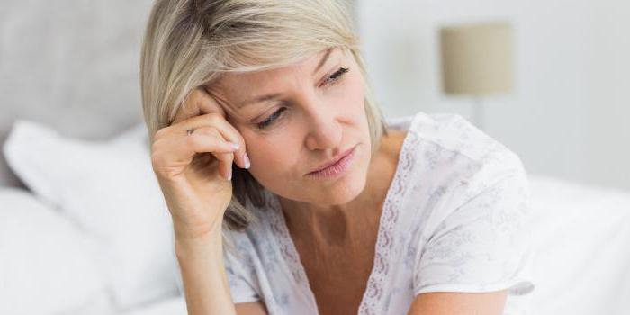 Симптомы климакса у женщин после 45 лет. Начало климакса: первые признаки
