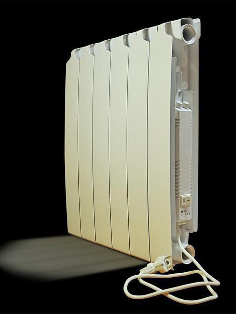 Электрическая батарея отопления: виды, характеристики, монтаж, отзывы