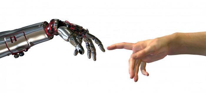 Брак с роботом. Миф или реальность?