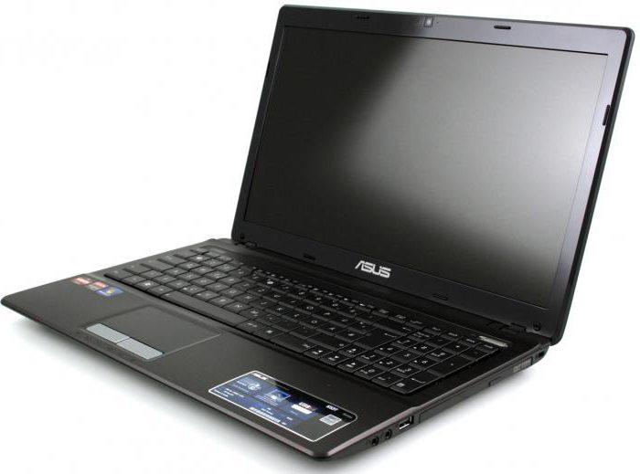 Ноутбук Asus K53T: описание, характеристики, отзывы