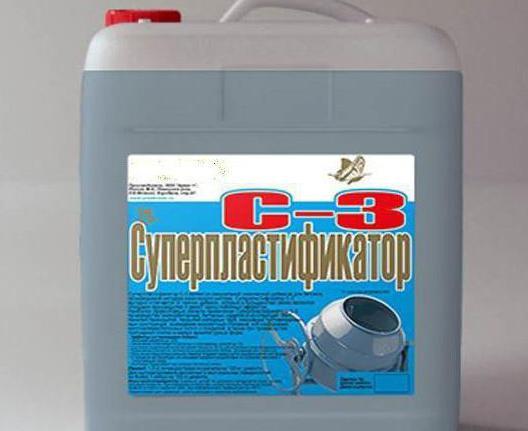 Пластификатор бетона состав керамзитобетон в гараже
