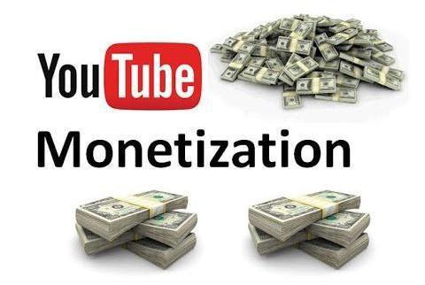 Монетизация - это что такое? Значение слова