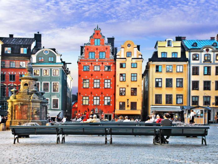 Самые дружелюбные города мира