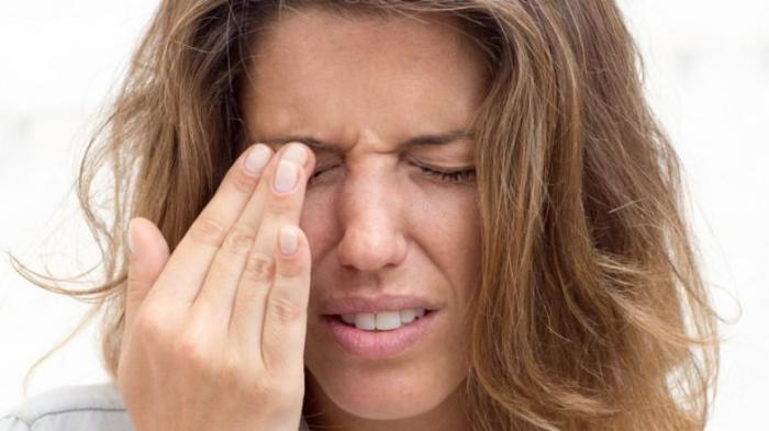 Что ваши глаза расскажут о вашем здоровье?
