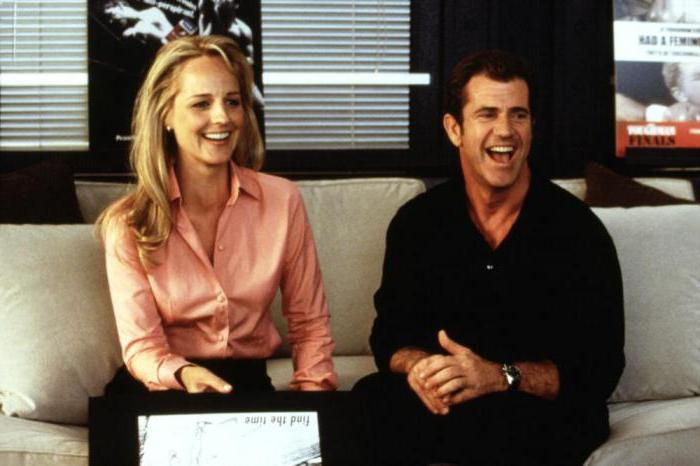 Эксцентричная комедия «Чего хотят женщины»: актёр Мел Гибсон в главной роли