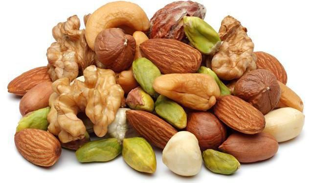 Правильное питание при повышенной кислотности: что есть