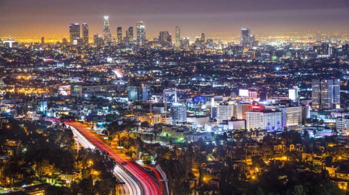 Ученые предупреждают об угрозе землетрясения, которое может погубить Лос-Анджелес