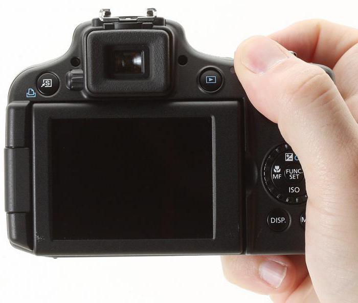 Фотоаппарат Canon Powershot SX50 HS: характеристики, сравнение с аналогами и отзывы