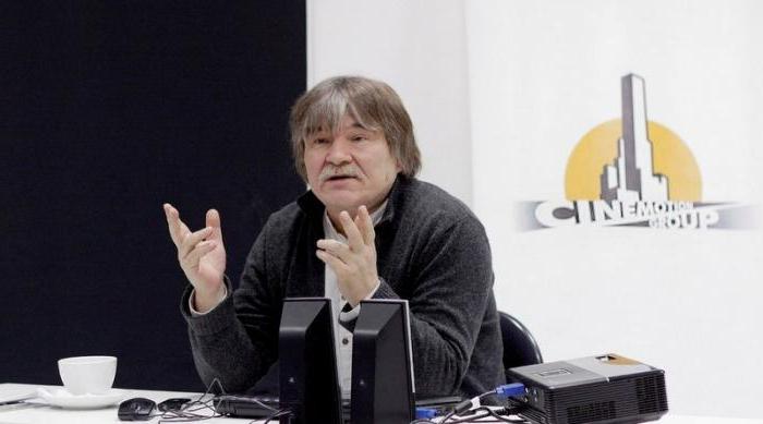 Александр Баранов - культовый режиссер из Казахстана