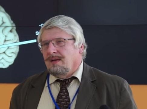 Профессор Сергей Савельев и его труды
