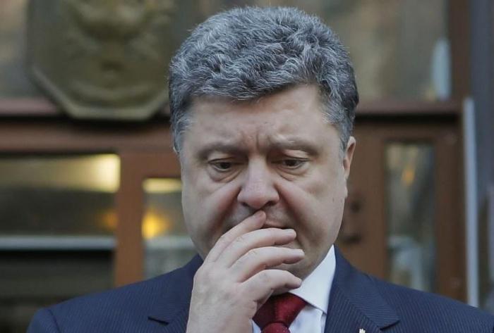 Блокада и внешнее управление предприятий Донбасса. Развитие событий
