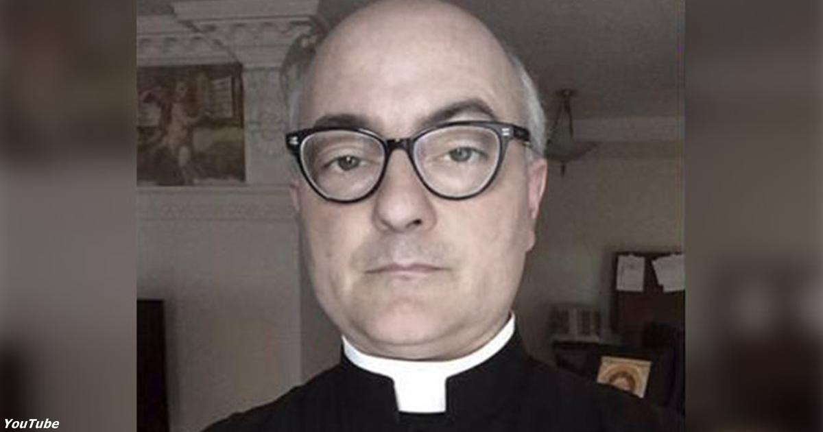 Священник с ВИЧ изнасиловал 30 детей, но Церковь его простила!