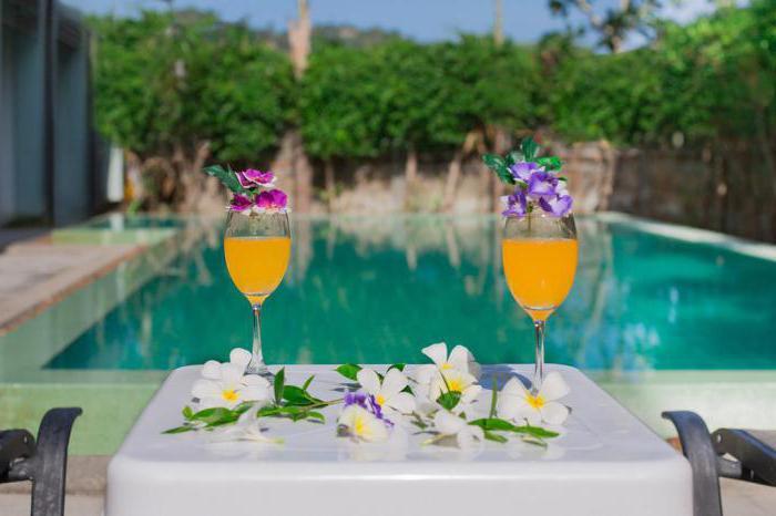 Отель Natalie Resort 3* (Ката Бич, Таиланд): обзор, описание номеров, отзывы туристов