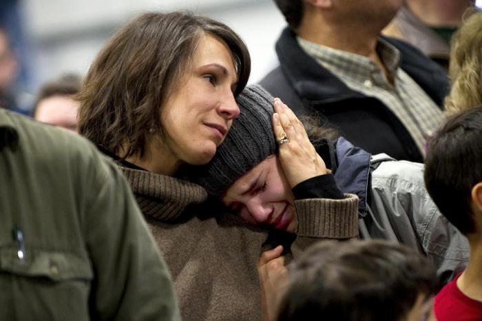Психологи считают, что слезы делают нас сильнее