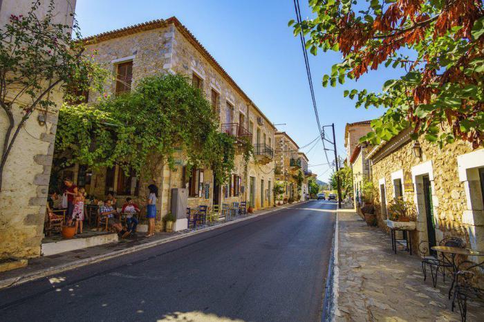25 малоизвестных европейских поселений, которые нужно посетить хотя бы раз в жизни