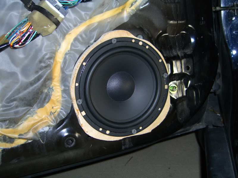 Описание акустики для автомобиля Morel Tempo 6