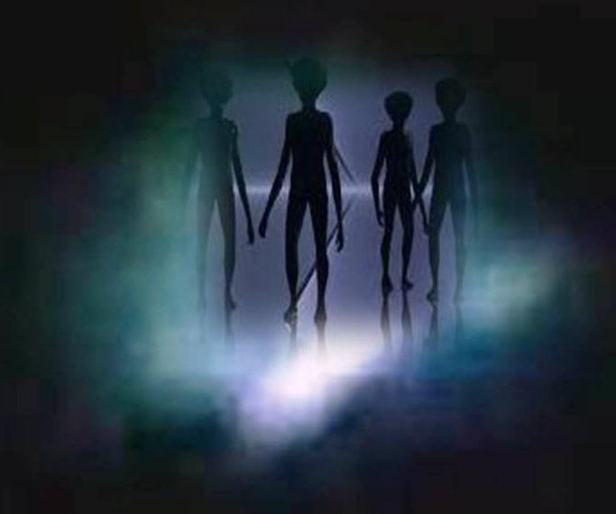Как выглядят инопланетяне и похожи ли они на нас?
