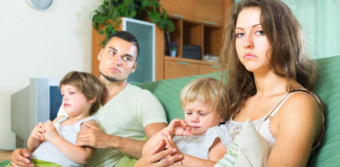 Мужчины, в отличие от женщин, не страдают расстройством сна после рождения ребенка