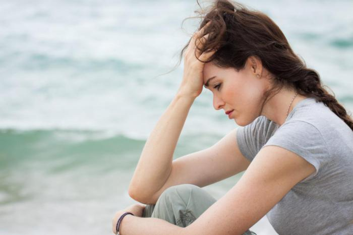 Как бороться с беспокойством?