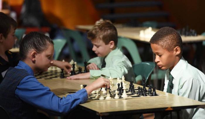 Игра в шахматы повышает интеллект и дарит долголетие?