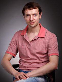 Александр Бобров: роли, фильмы, биография