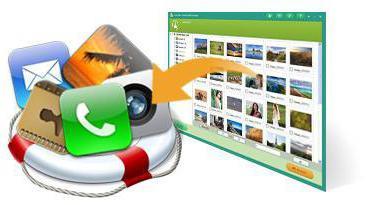 Как восстановить удаленные СМС на