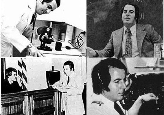 Фрэнк Абигнейл, легендарный мошенник: биография и интересные факты