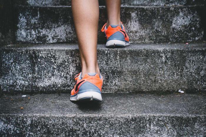 6 маленьких, но значимых шагов к здоровому образу жизни