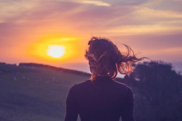 Почему люди склонны буквально замирать от удивления и восхищения?