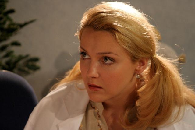 Актриса Леся Самаева: биография, карьера, личная жизнь