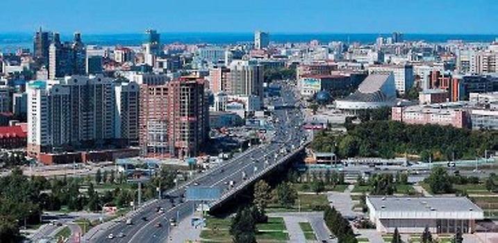 Новосибирск - какой федеральный округ? История и интересные факты