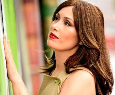 Актриса Пиварс Инна: биография, личная жизнь, фото и интересные факты